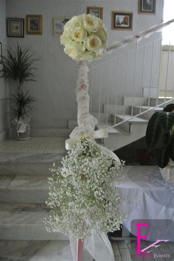Matrimonio settembre ester chianelli weddings events - Addobbi casa sposa ...