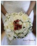 Marine&Coral bouquet