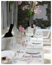 Amalfi top table