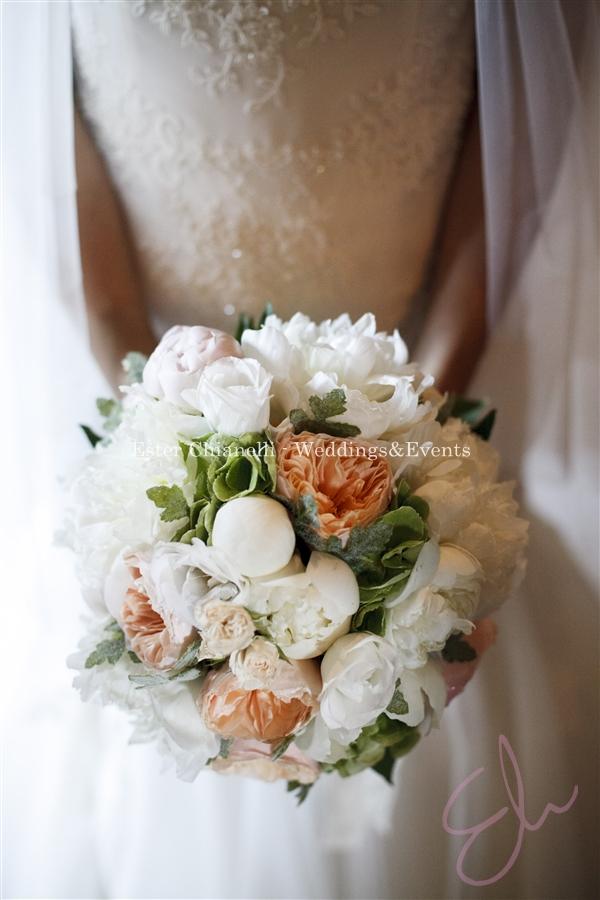 Bouquet Da Sposa Significato.Ad Ogni Sposa Il Suo Ester Chianelli Weddings Events The Blog