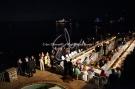 Capri Wedding - Top Table