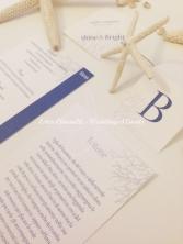 Gaeta Wedding - Details