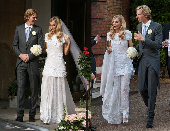 Poppy_Delevingne_Wedding_Dress_By_Chanel
